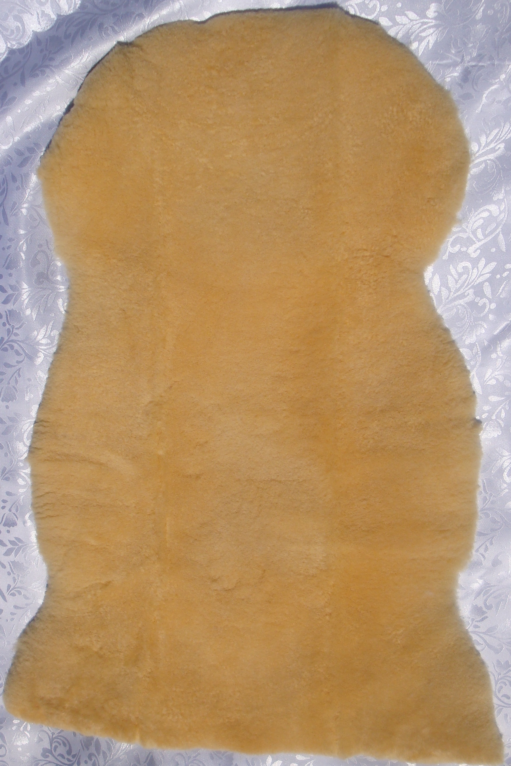 Regular Temperature Australian Medical Sheepskins
