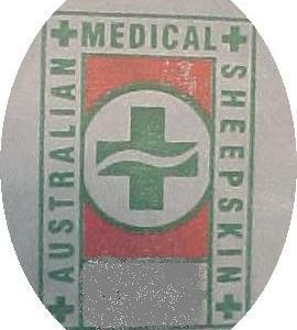 AS4480.1 High Temp. Medical Sheepskins