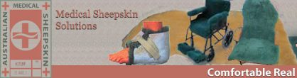 Australian Medical Sheepskin